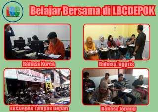 Kursus di LBCDEPOK