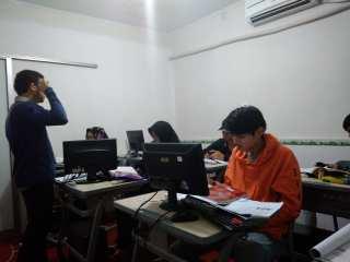 Suasana Belajar Bahasa Korea di LBCDEPOK