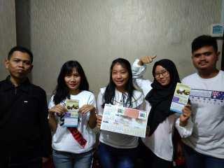 kursus bahasa inggris kelas grup