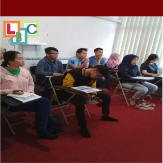 kelas bahasa inggris