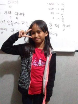 kursus bahasa korea di ui depok