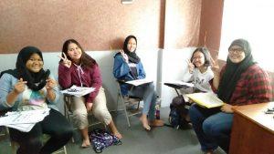 tempat kursus korea