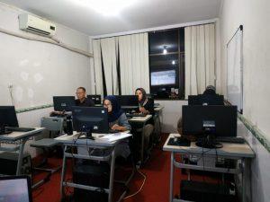 Kursus komputer Offline bersertifikat