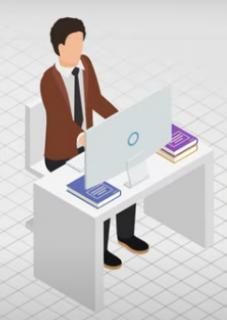 Kursus komputer online bersertifikat