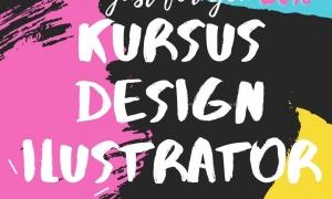 Kursus Design Ilustrator