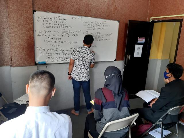 Kelas Bahasa
