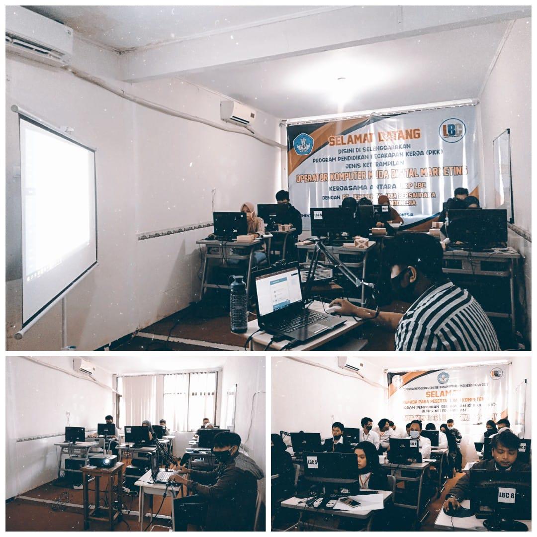 Kelas Komputer